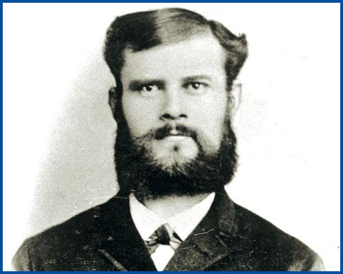 Der Gründer Paul Fessler aus Markdorf am Bodensee